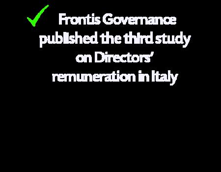 Remuneration study
